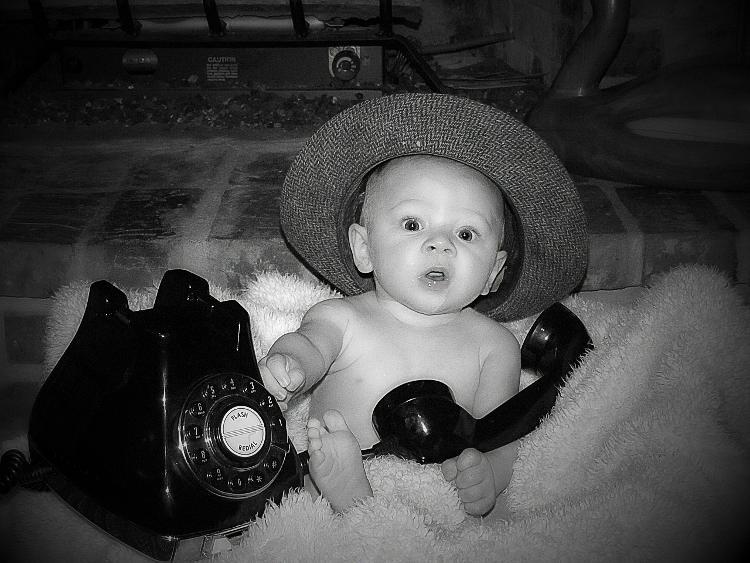 telefonieren_baby