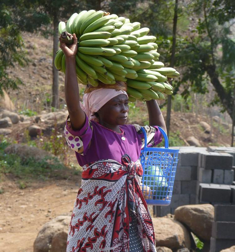 afrikanerin_bananen