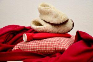 Warum Wärme bei Schmerzen nicht immer das Mittel der Wahl ist