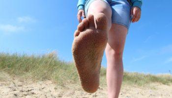 Entgiften über die Füße – Warum es nicht funktioniert!