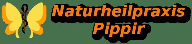 Logo Naturheilpraxis Pippir