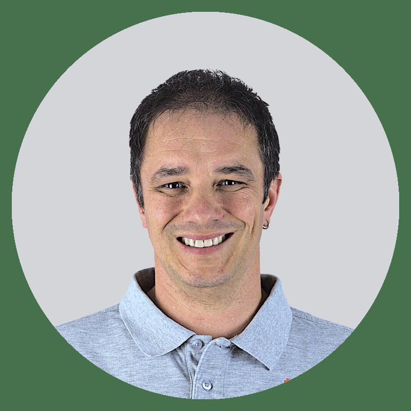 Heilpraktiker Jochen Pippir